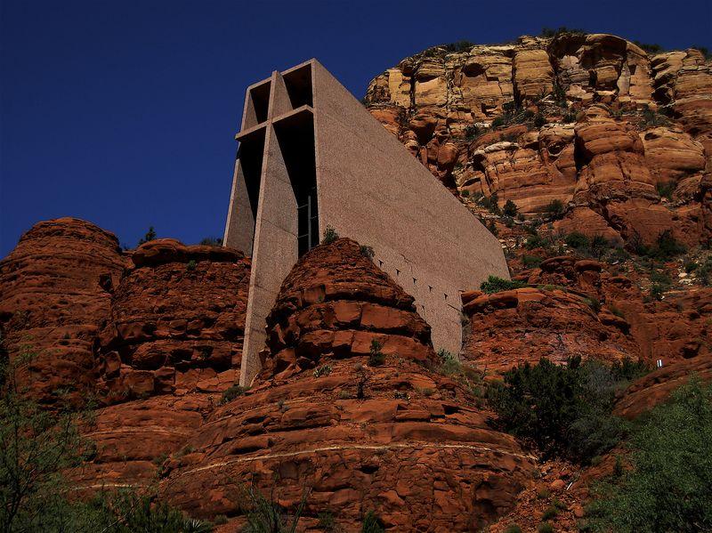 Sedona Chapel...-1